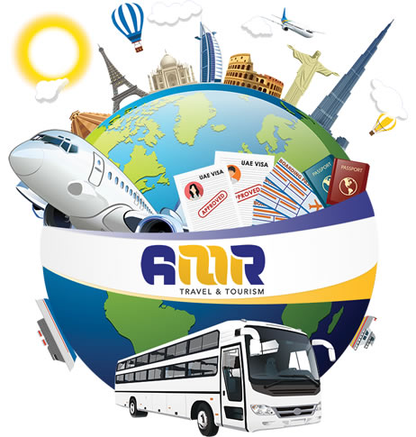 About Us | AMR Travel and Tourism